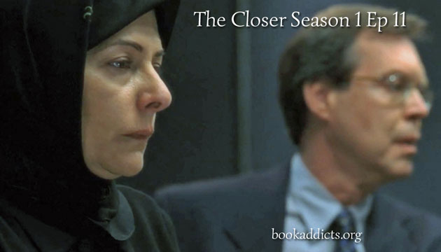 Closer Season 1 Episode 11 L.A. Woman film review | Book Addicts