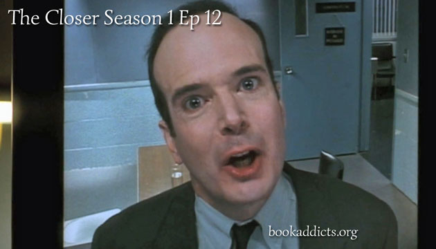 Closer Season 1 Episode 12 Fatal Attraction film review | Book Addicts