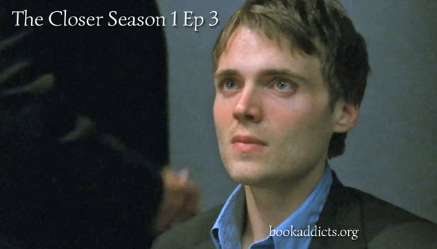 Closer Season 1 Episode 3 The Big Picture film review | Book Addicts