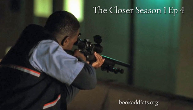 Closer Season 1 Episode 4 Show Yourself film review | Book Addicts