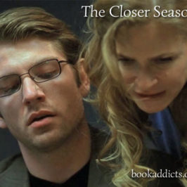 Closer Season 1 Episode 6 Fantasy Date film review | Book Addicts