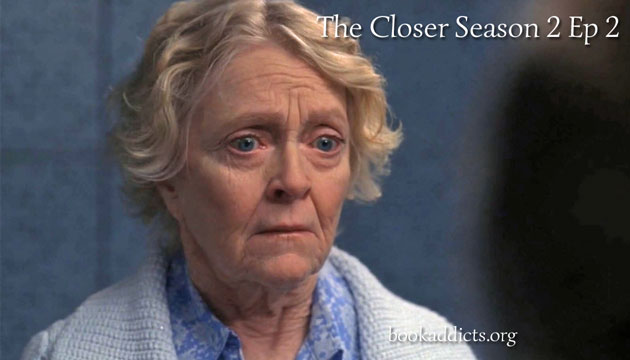 Closer Season 2 Episode 2 Mom Duty film review | Book Addicts