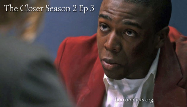 Closer Season 2 Episodes 3 Slippin film review | Book Addicts
