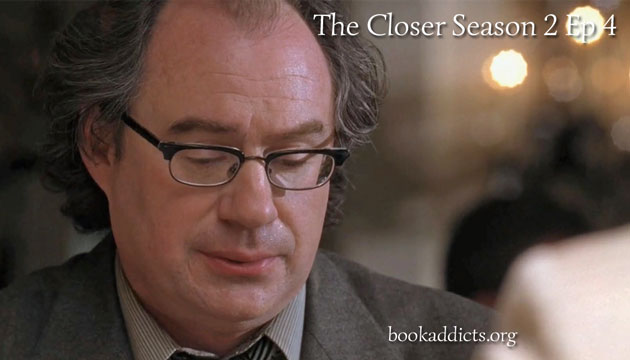 Closer Season 2 Episode 4 Aftertaste film review | Book Addicts