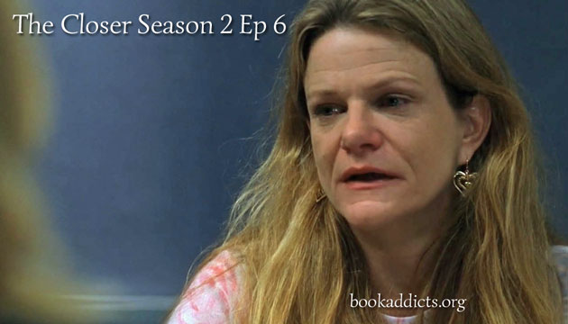 Closer Season 2 Episode 6 Out of Focus film review | Book Addicts