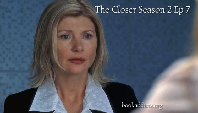 The Closer Season 2 at BookAddicts.org