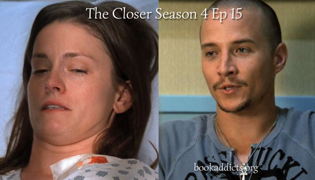Closer Season 4 Episode 15 Double Blind film review | Book Addicts