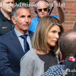 College Admissions Scandal 2021 film review | Book Addicts