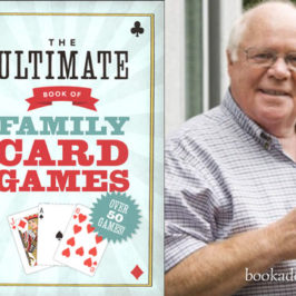Ultimate Book of Family Card Games by Oliver Ho book review | Book Addicts
