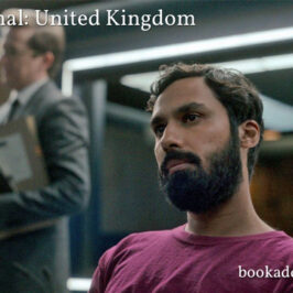 Criminal United Kingdom 2020 series review | Book Addicts