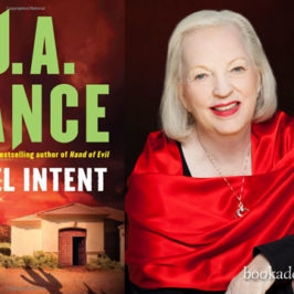 Cruel Intent by JA Jance book review | Book Addicts