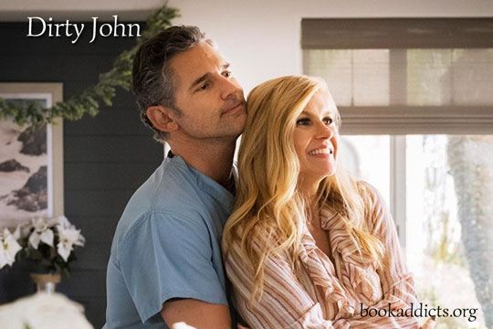 Dirty John 2018 series review | Book Addicts