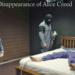 Disappearance of Alice Creed 2010 film review | Book Addicts