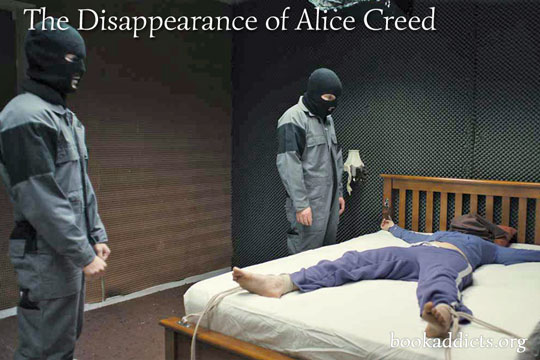 Disappearance of Alice Creed (film)