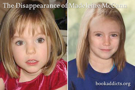 Disappearance of Madeleine McCann 2019 Series