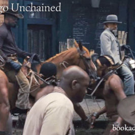 Django Unchained 2012 film review | Book Addicts