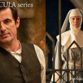 Dracula 2019 series review | Book Addicts