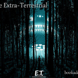 E.T. the Extra-Terrestrial film review | Book Addicts