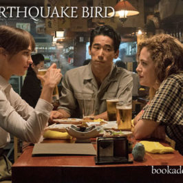 Earthquake Bird film review | Book Addicts
