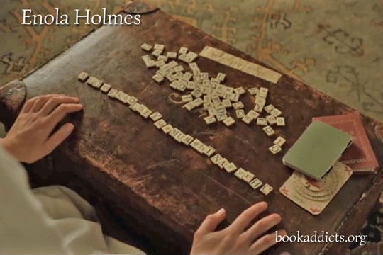 Enola Holmes 2020 film review | Book Addicts