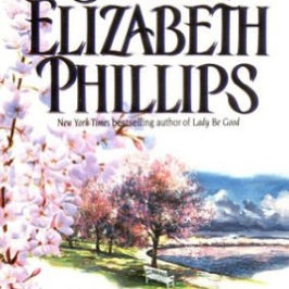 First Lady by Susan Elizabeth Phillips book review | Book Addicts