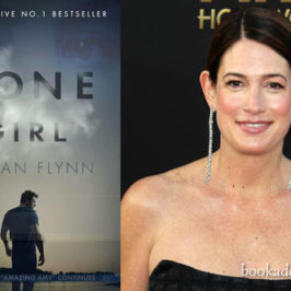 Gone Girl by Gillian Flynn book review | Book Addicts