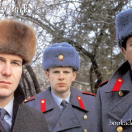 Gorky Park 1983 film review | Book Addicts