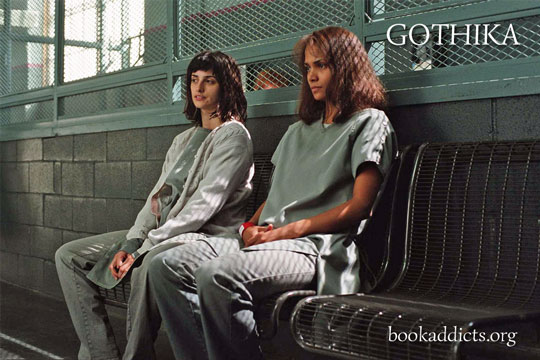 Gothika 2003 film movie review | Book Addicts