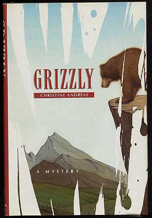 Grizzly by Christine Andreae book review | Book Addicts