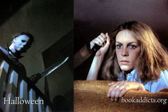Halloween movie review   Book Addicts