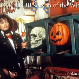 Halloween III Season of the Witch 1982 film review | Book Addicts