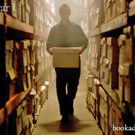 Hangar 1 2014 series review | Book Addicts