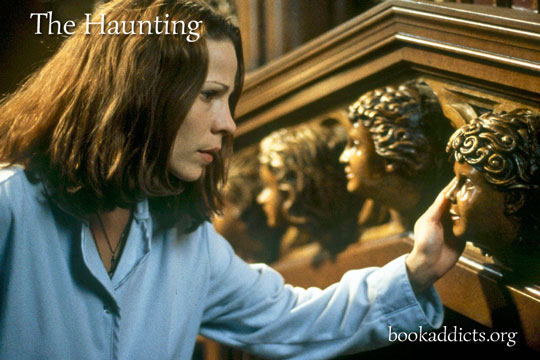 The Haunting 1999 film review | Book Addicts