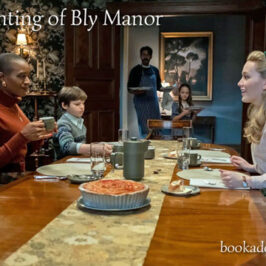 Haunting of Bly Manor 2020 series review | Book Addicts