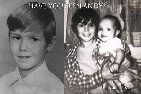 Have You Seen Andy (film)