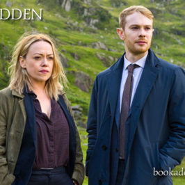 Hidden 2018 Welsh series review | Book Addicts