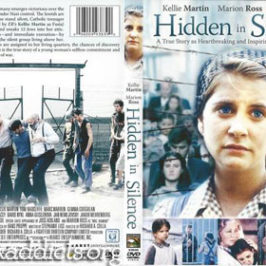 Hidden in Silence the Podgorski Sisters film review | Book Addicts