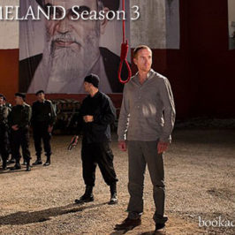 Homeland Season 3 review | Book Addicts