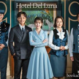 Hotel Del Luna 2019 kdrama series review | Book Addicts
