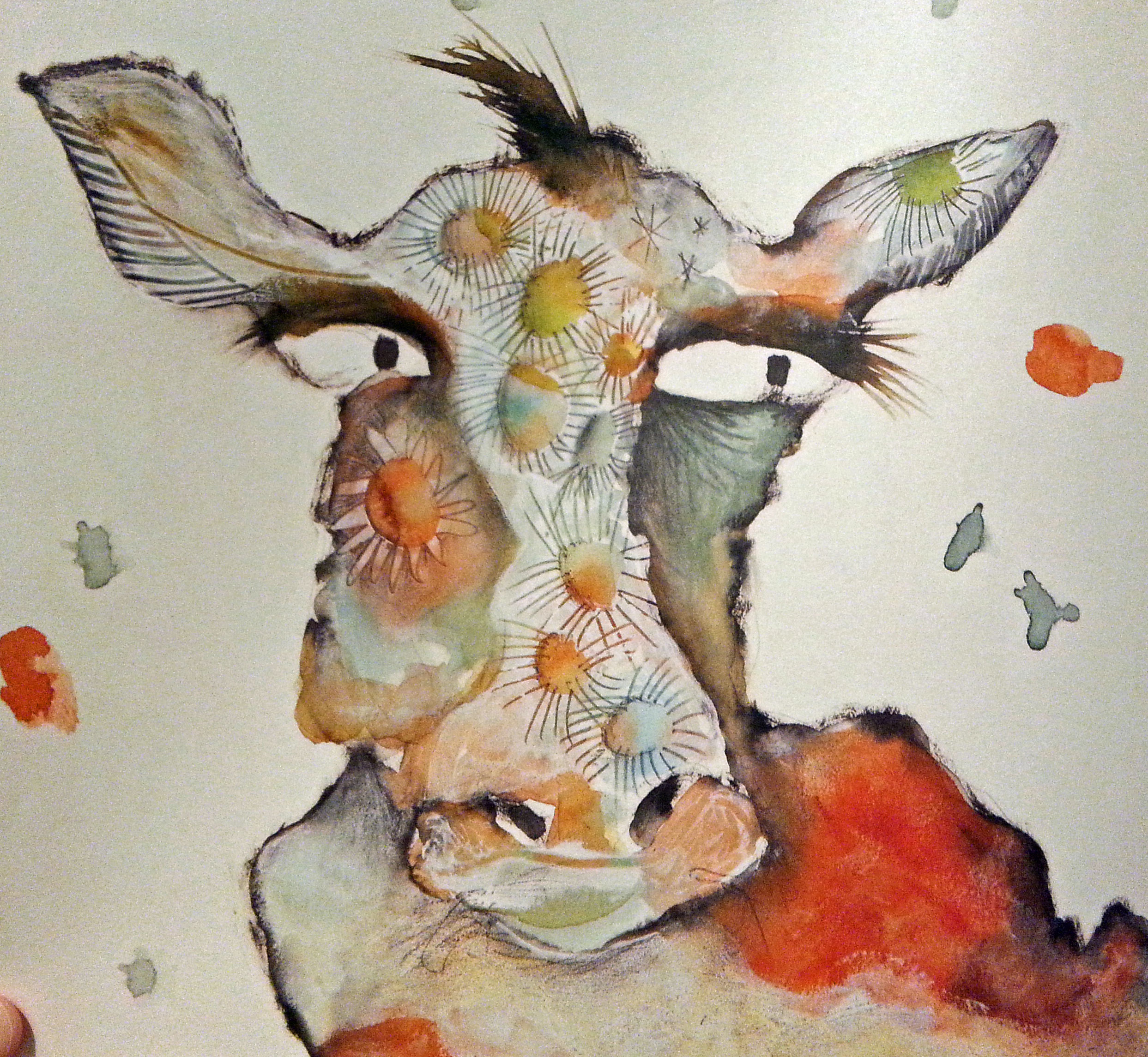 Drawing and Painting Imaginary Animals book review   Book Addicts