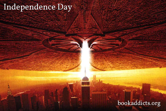 Independence Day 1996 film