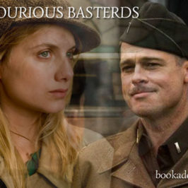 Inglourious Basterds film review | Book Addicts