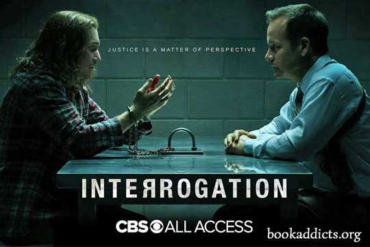 Interrogation (series)