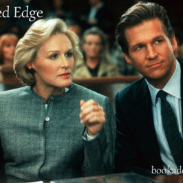Jagged Edge 1985 film review | Book Addicts