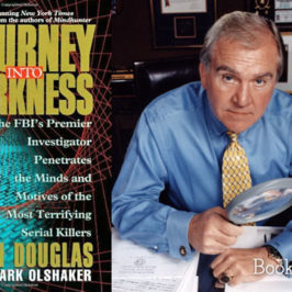 Journey Into Darkness by John Douglas Book Review | Book Addicts