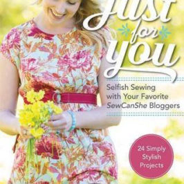 Just for You by Caroline Critchfield and Sarah Markos book review | Book Addicts