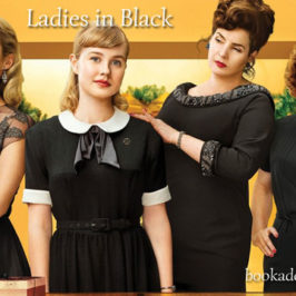 Ladies in Black 2019 film review | Book Addicts