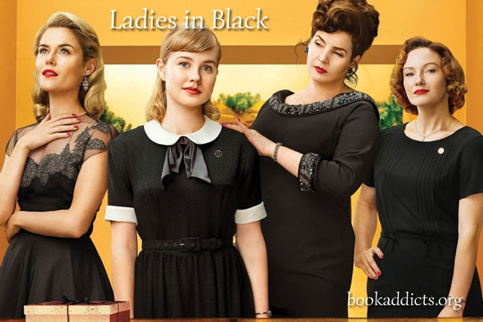 Ladies in Black (film)