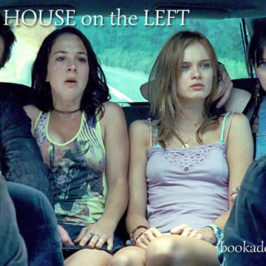 Last House on the Left 2009 film review | Book Addicts