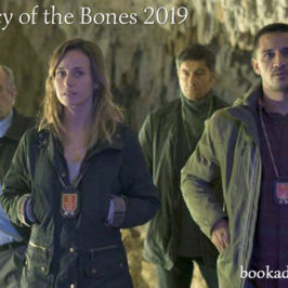 Legacy of the Bones 2019 Spanish film review | Book Addicts
